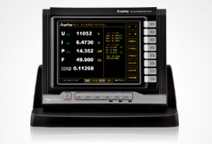 Broadband high precision power analyzer -- the principle of WP3000 frequency conversion power analyzer